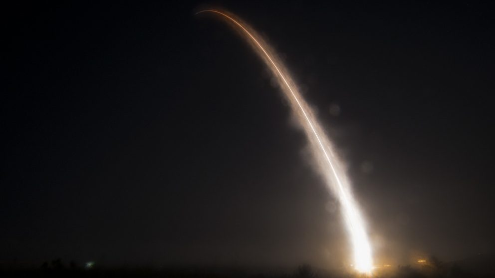 The US has spent $1 billion on ballistic missiles since Trump pulled out of the INF treaty