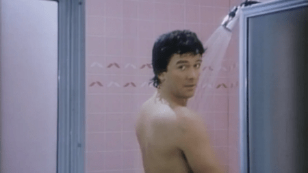 Bobby Ewing from Dallas