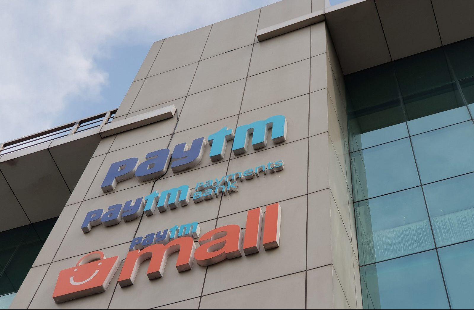 Vijay Shekhar Sharma's Paytm bank beats Jio, Airtel, Idea, FINO