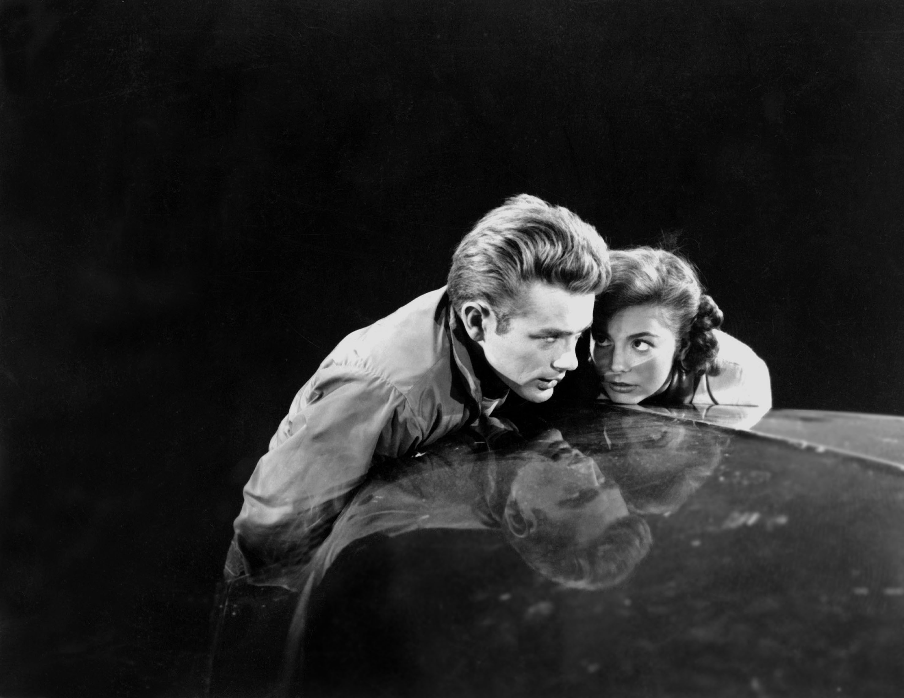 Rebel Without A Cause's gender portrayal is thankfully outdated