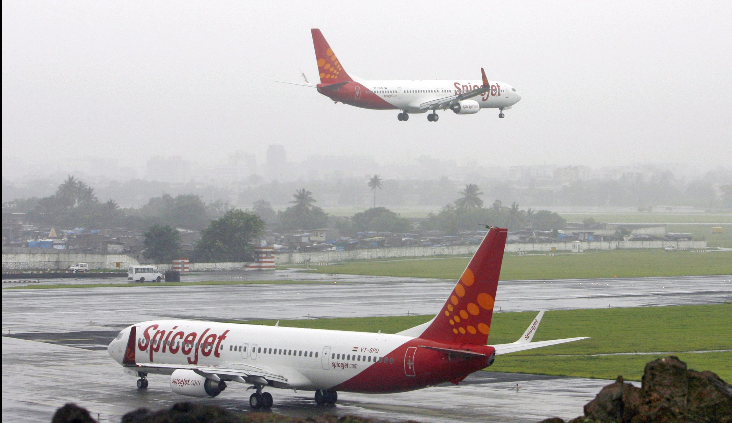 SpiceJet, not IndiGo, to gain the most from Jet Airways' crisis