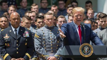 45604309b94 US veterans are disgusted that Trump may pardon Edward Gallagher ...