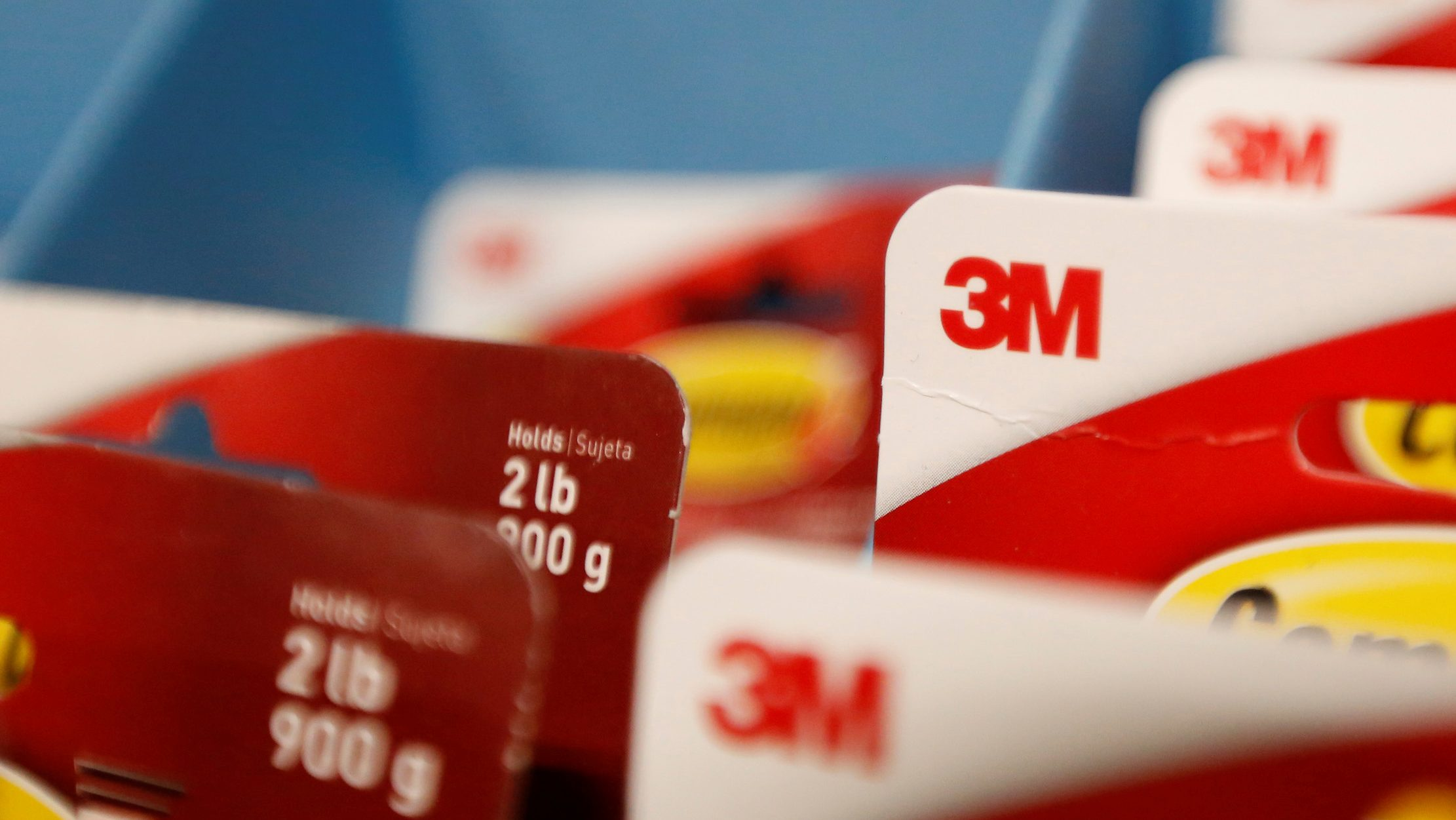 3M has long known it was contaminating the food supply