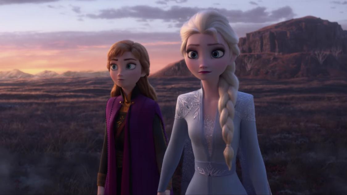 Frozen 2 trailer signals Disney's return to its dark roots