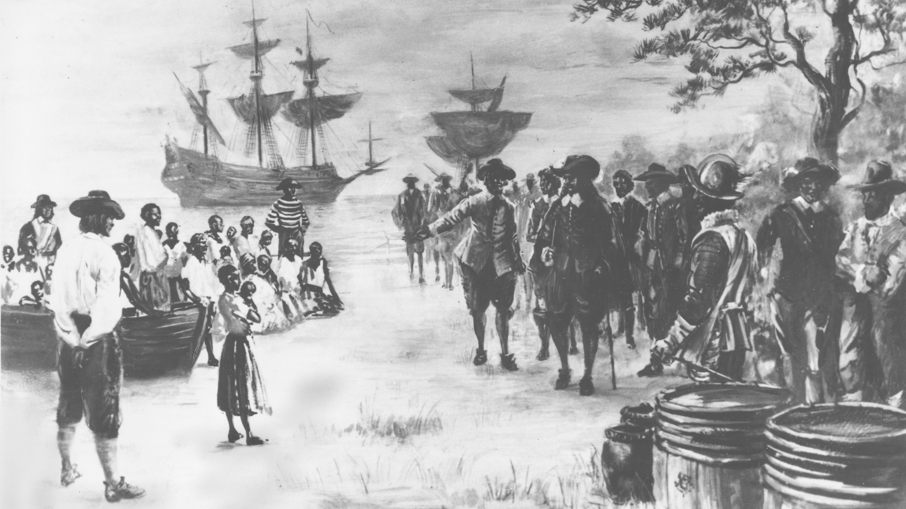 America's 400 years anniversary of African slave trade is vital