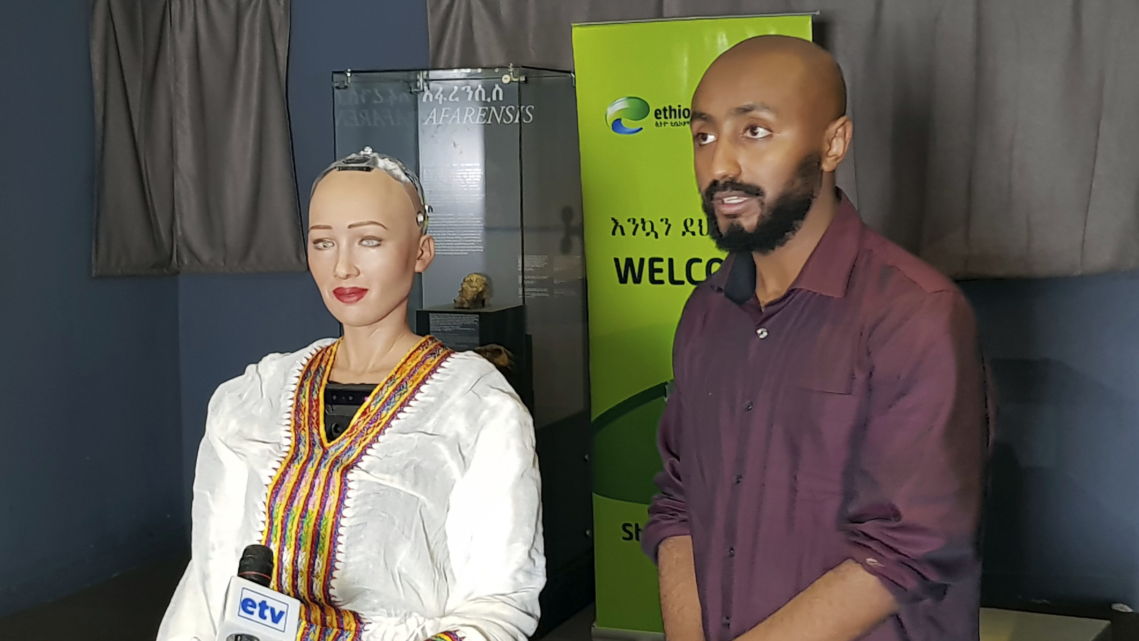 qz.com - Abdi Latif Dahir - Ethiopia's tech startups are ready to run the world, but the internet keeps getting blocked