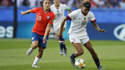 Women soccer plyers have shorter careers because they are paid less