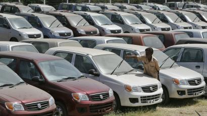 Siam Car Sales May 2019 Data Show India S Auto Sector Is In Dumps