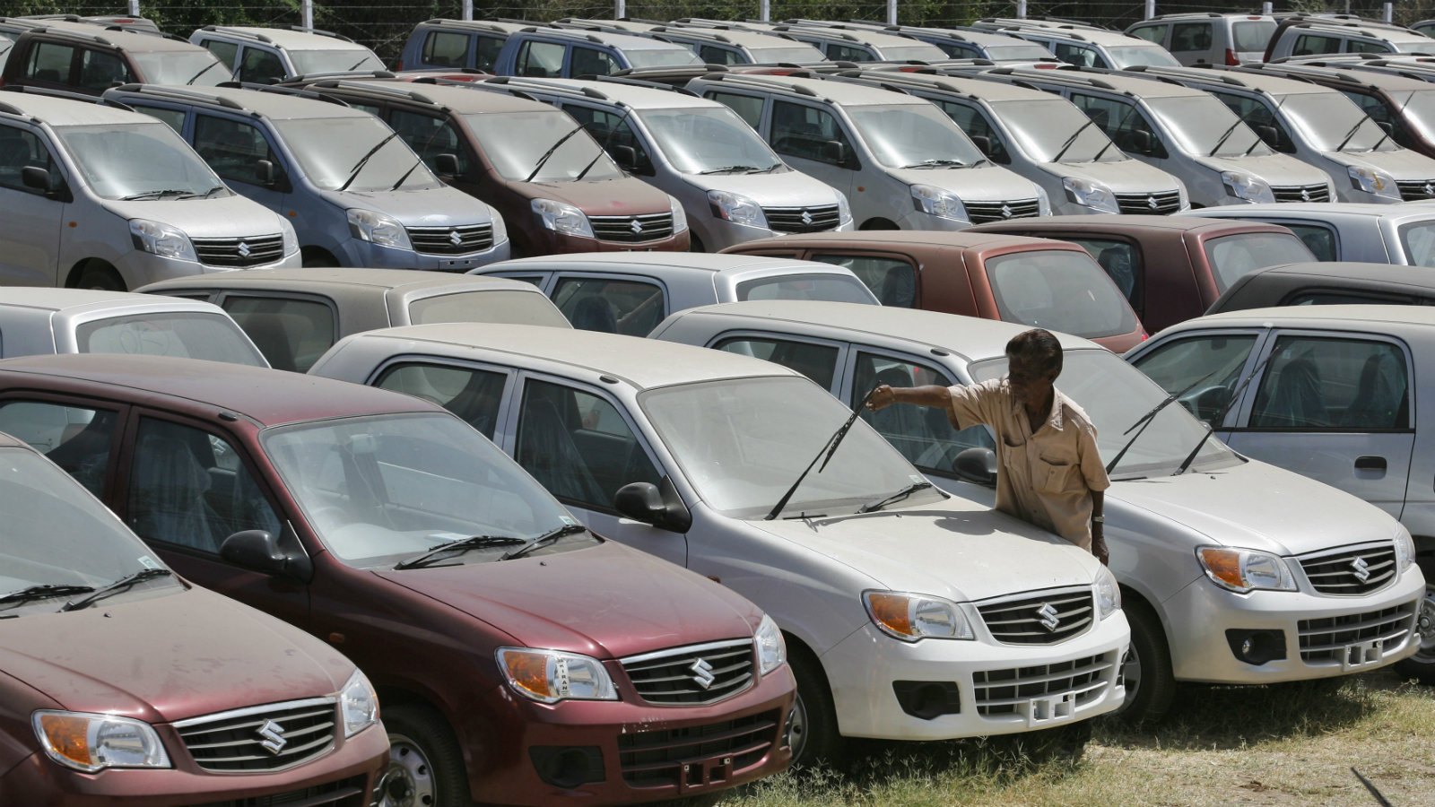 SIAM car sales May 2019 data show India's auto sector is in