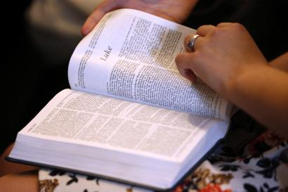 Trump tariffs on Chinese goods could lead to US Bible