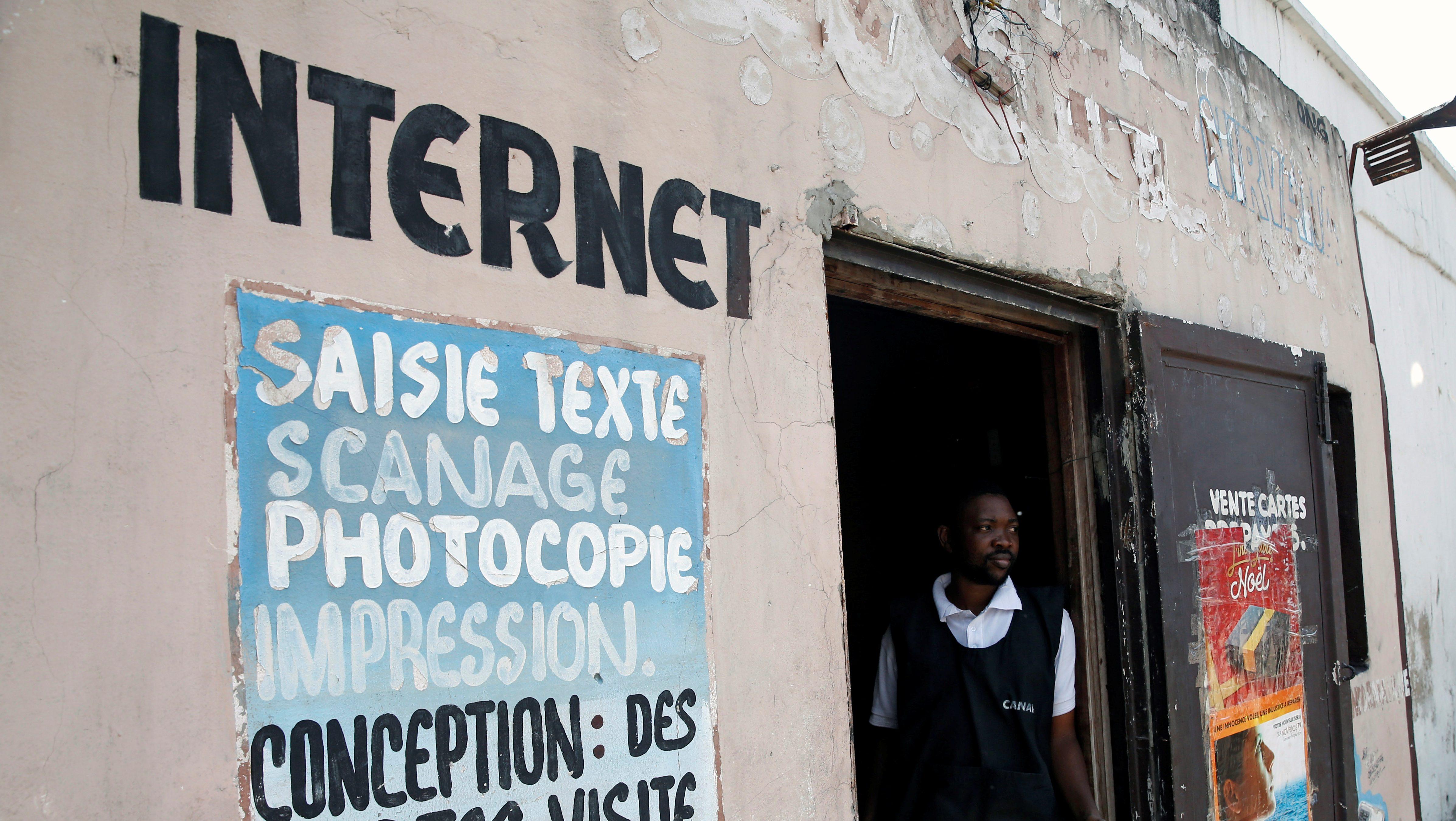 What does it feel like to experience an internet shutdown? — Quartz