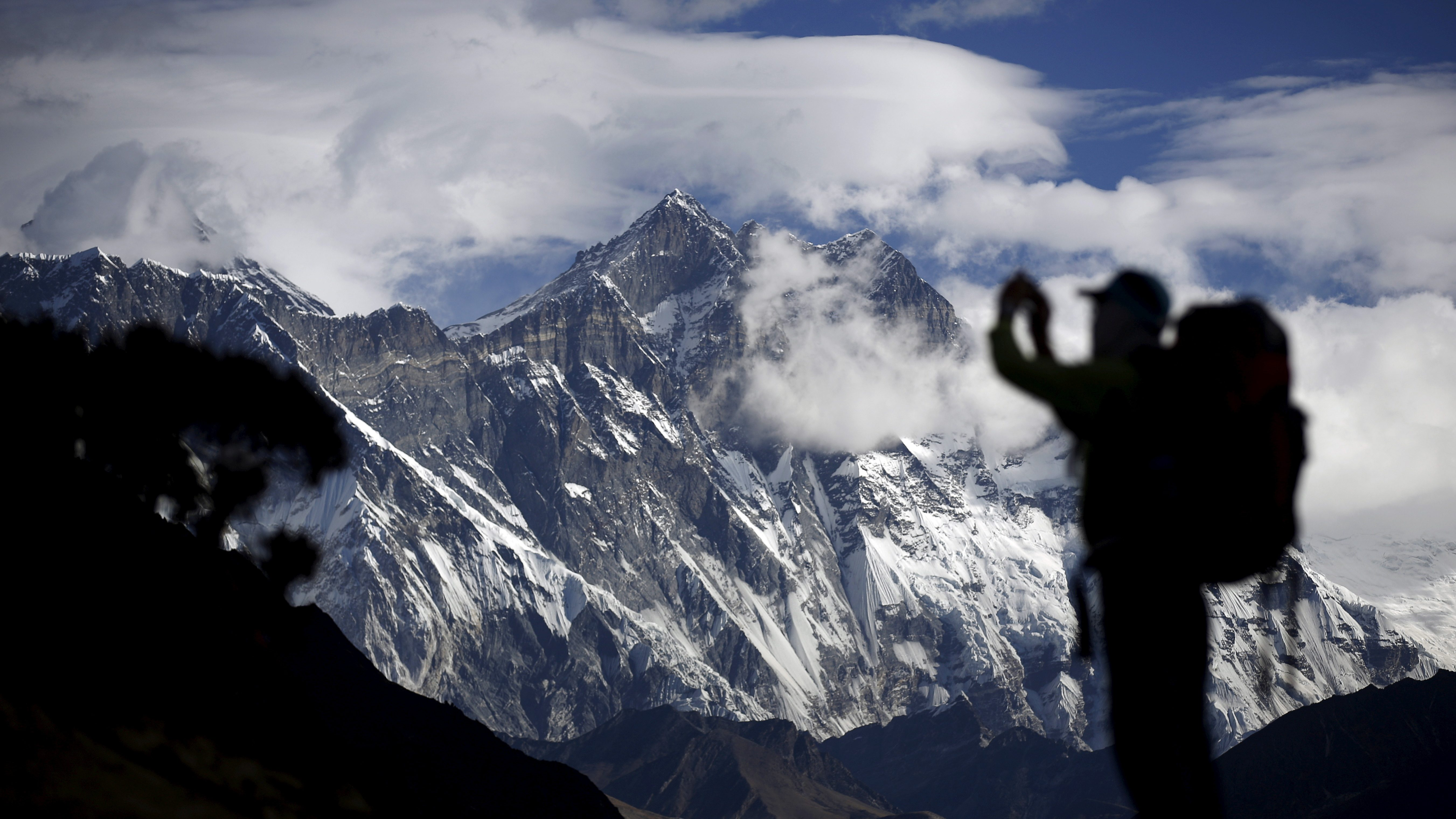Mount Everest deaths prove adventure tourism is out of control