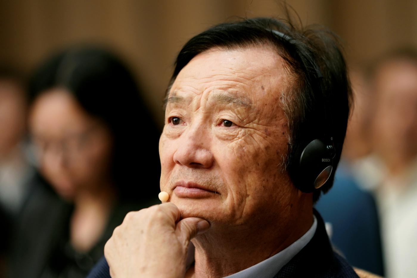 bd6237c561e The US ban on Huawei will cost the company $30 billion in lost sales ...