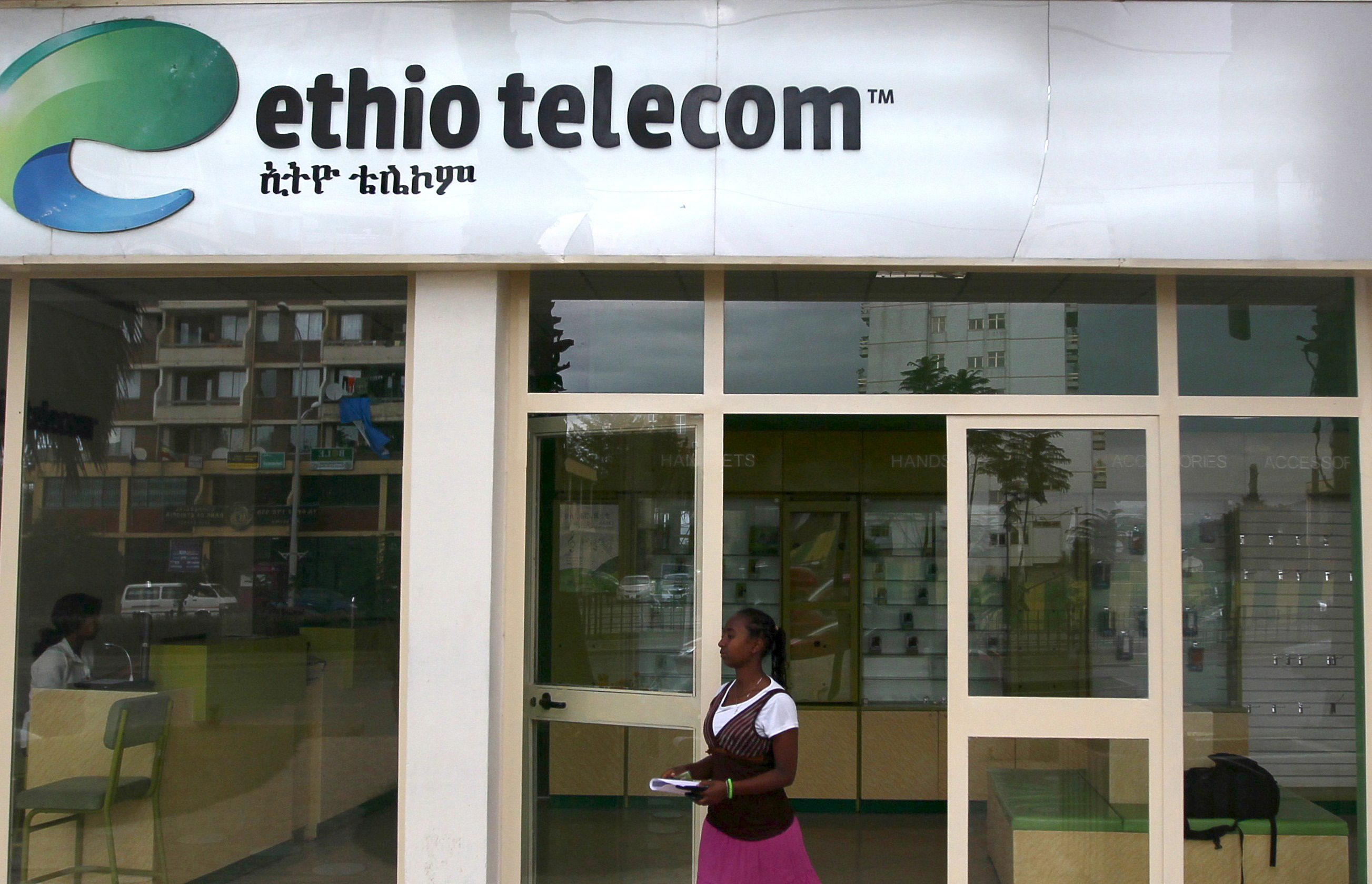 Ethiopia tech startups hurt by social media block, internet