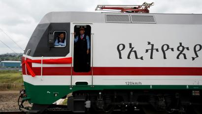 Ethiopia, Kenya struggle with Chinese debt over SGR railways