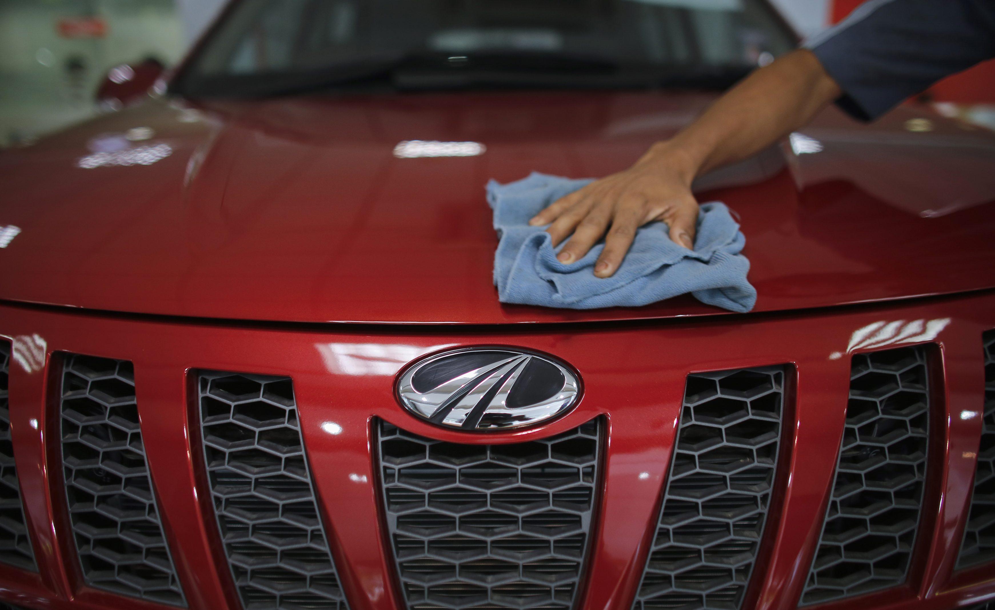 India's pre-owned cars boom has OLX, CarDekho, Cars24