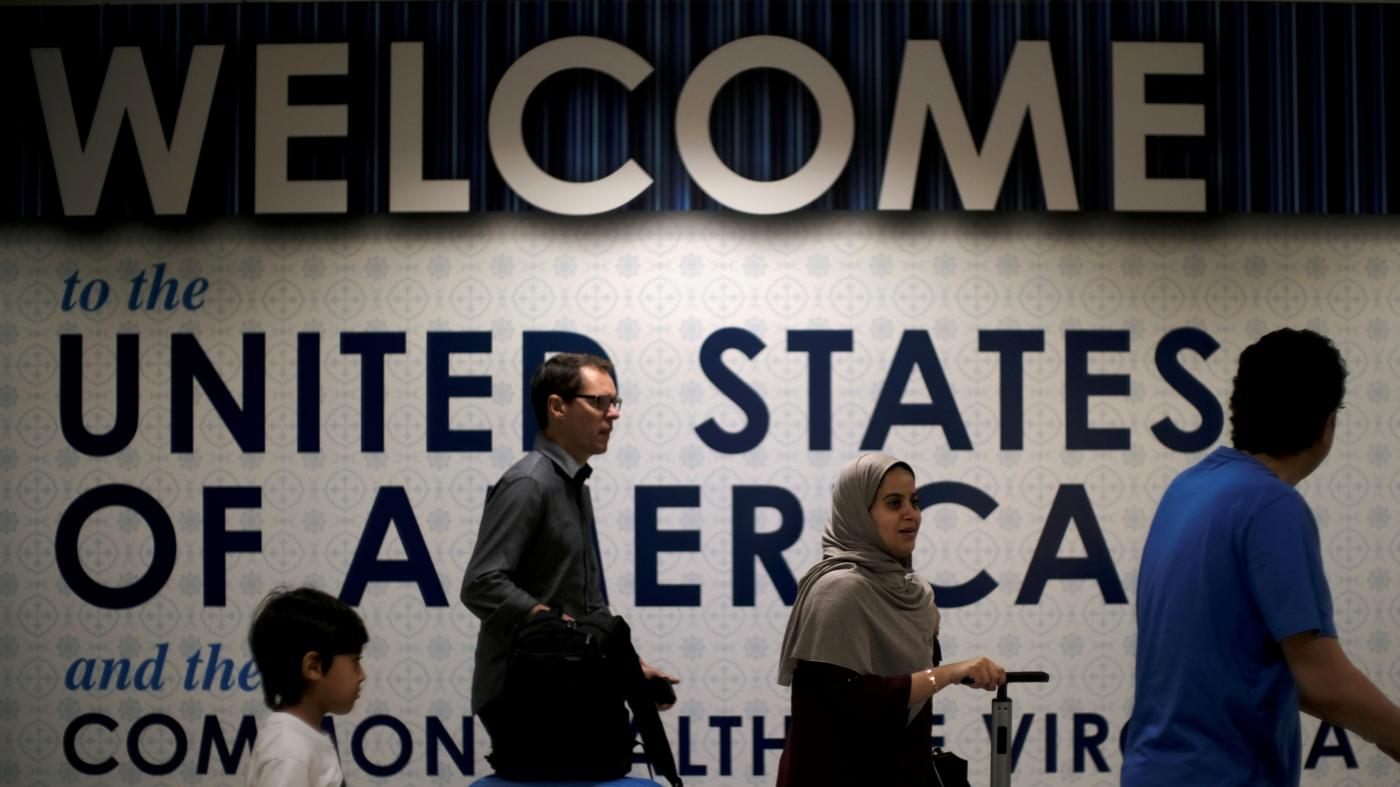 The US just added one more requirement for visa applicants to stress about