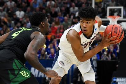Rui Hachimura is poised to be an NBA star in Japan