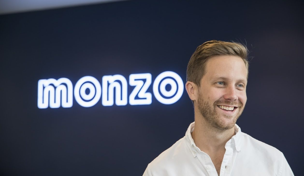 Monzo is expanding to the US