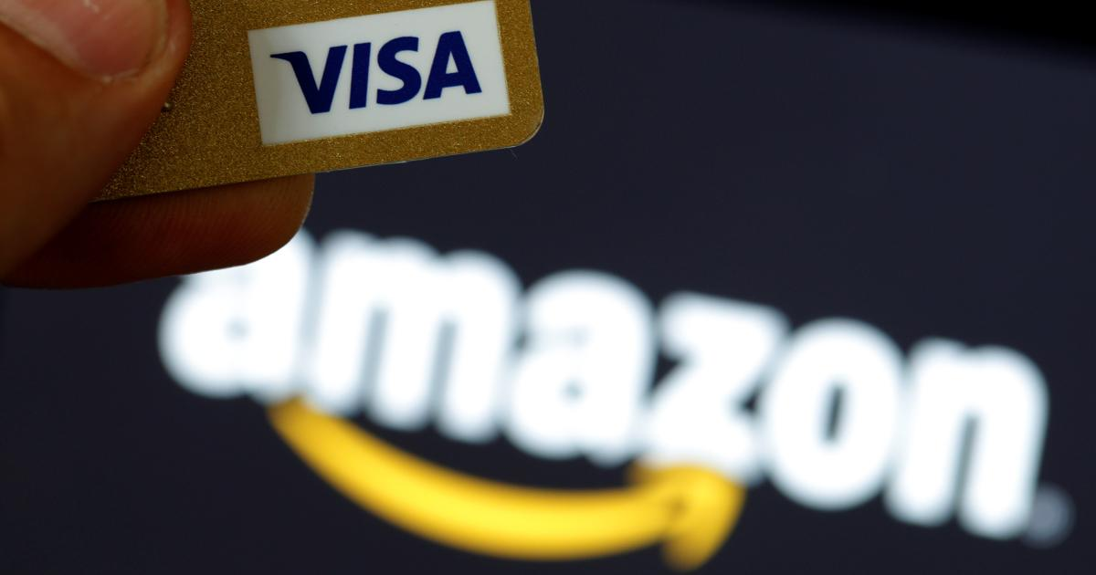 Amazon Credit Builder is a play for low-income Americans — Quartz