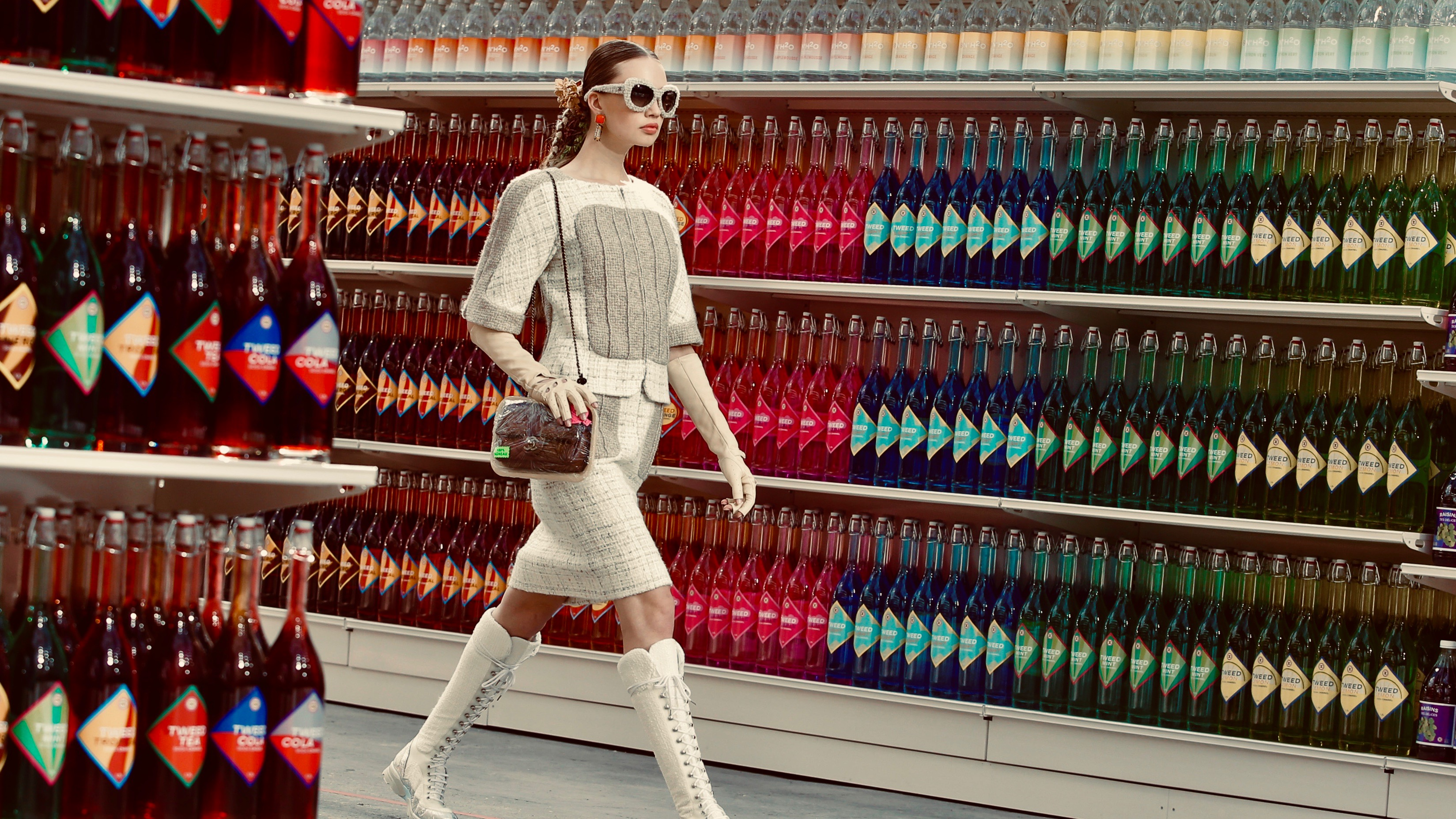 What aspirin, Chanel bags, and Coke bottles all have in common