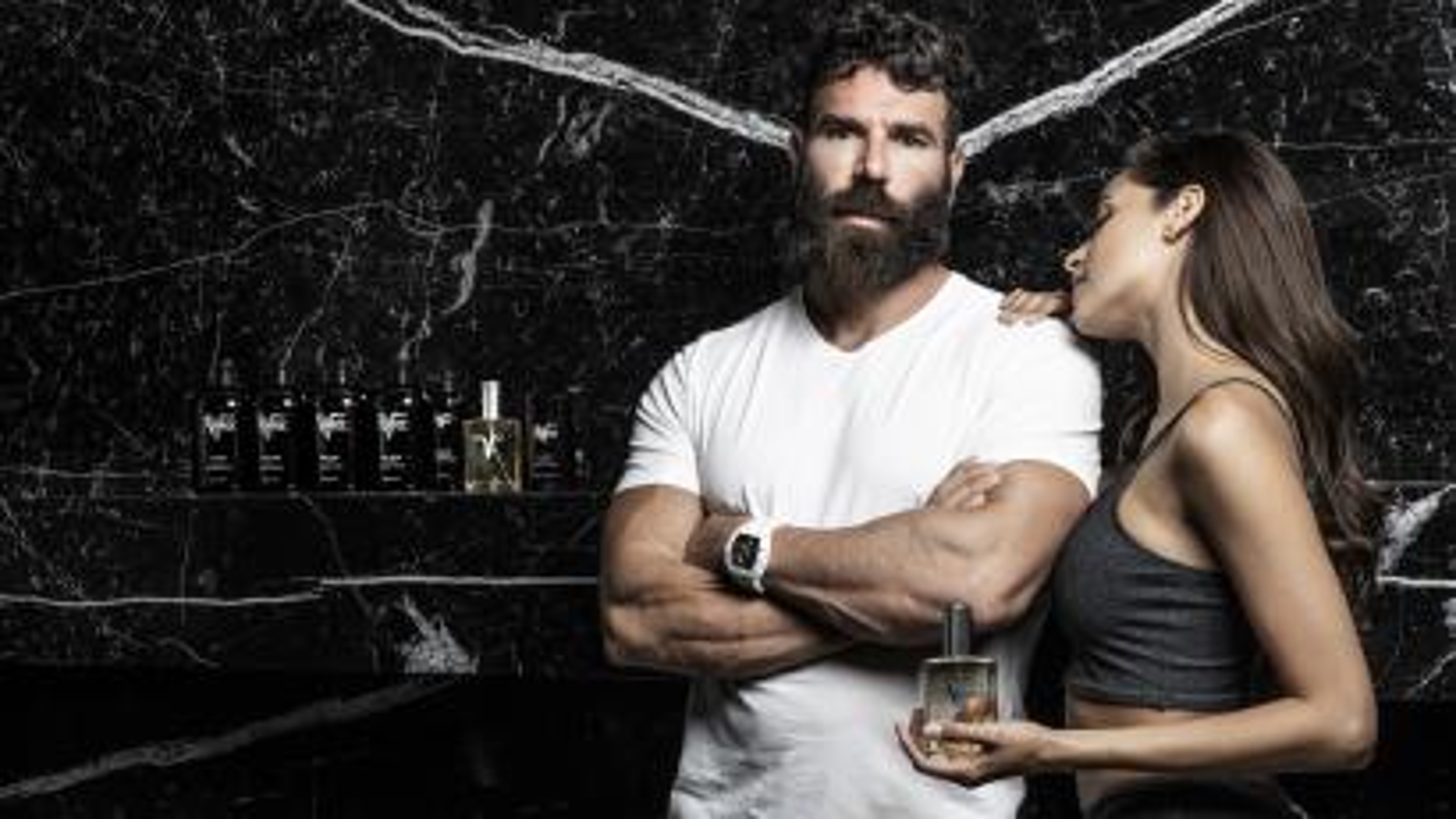 Dan Bilzerian is getting into the men's beauty business — Quartzy