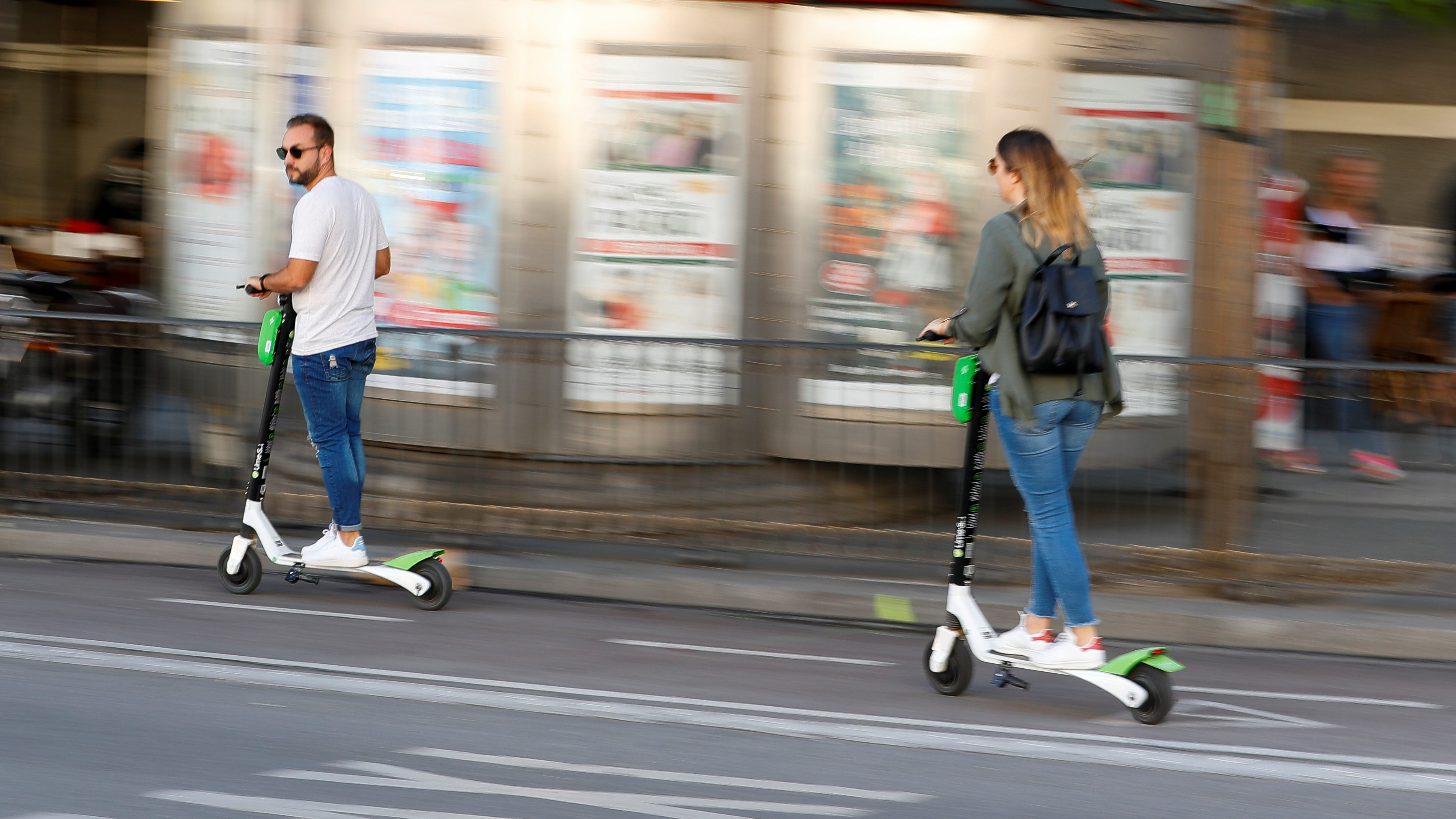 Nashville may ban electric scooters after man dies riding