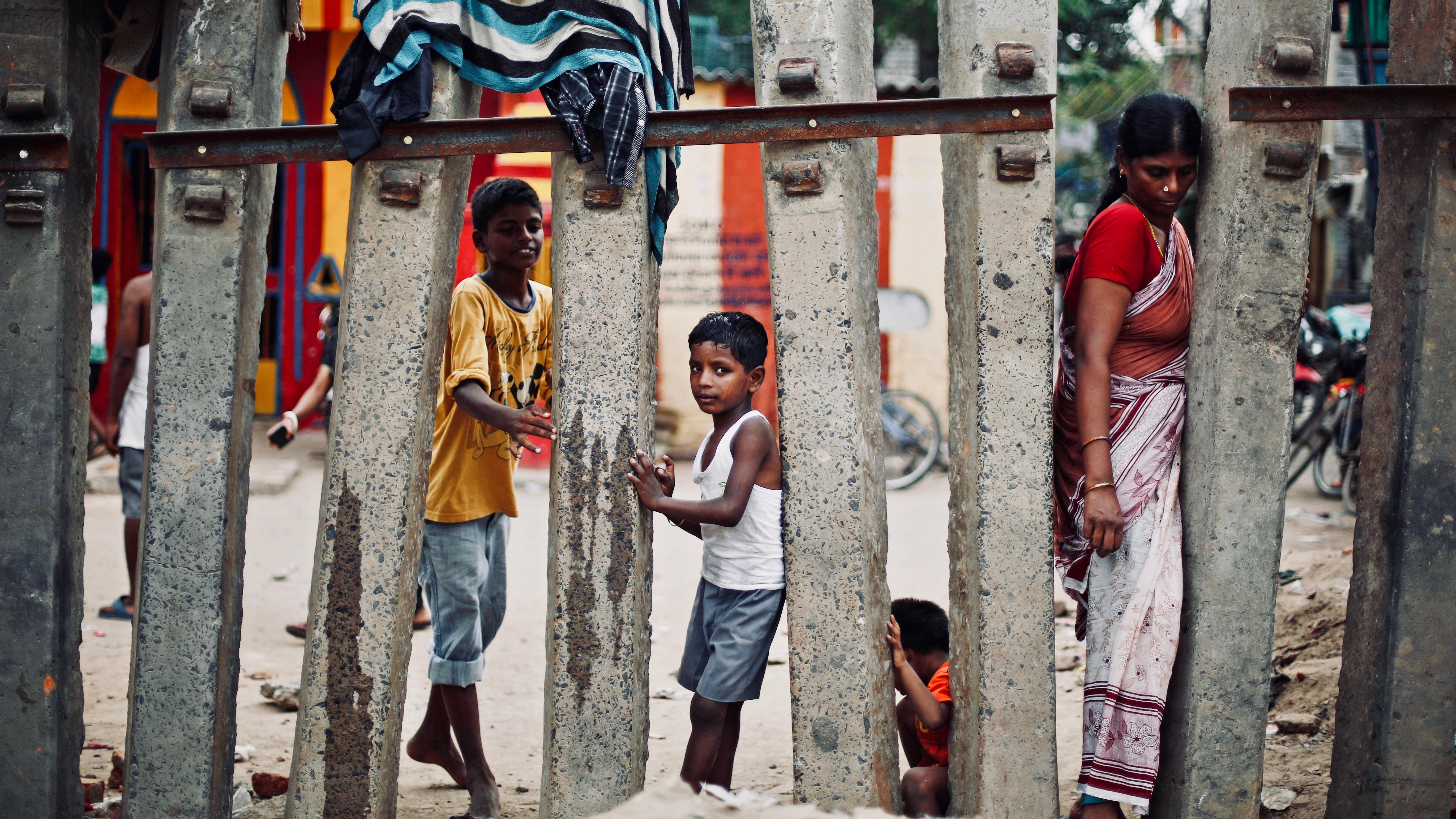 Slums beat Taj Mahal as India's most popular tourist draw