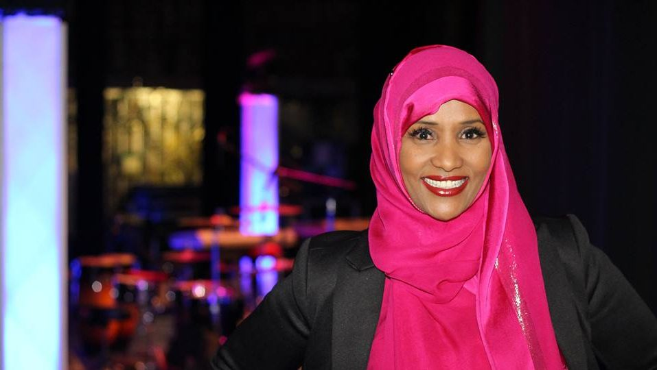 Somali-Canadian journalist Hodan Nalayeh killed in Somalia