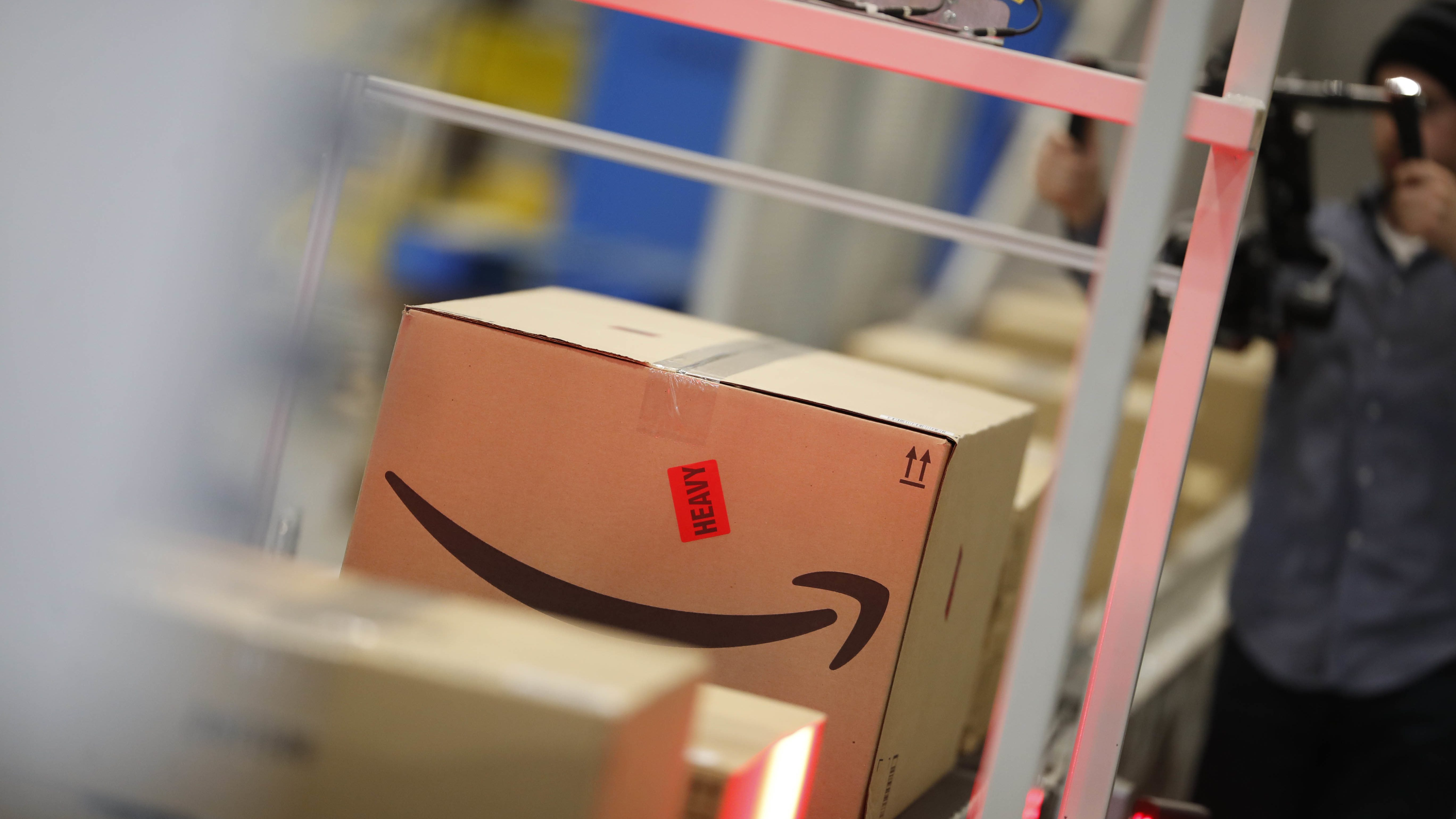 How Many Days Since Christmas 2019 How long is Amazon Prime Day? — Quartz