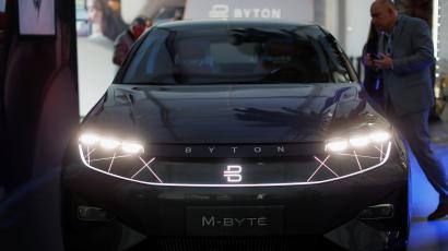 Cars By Us >> These Chinese Carmakers Say They Ll Sell In Europe Us By