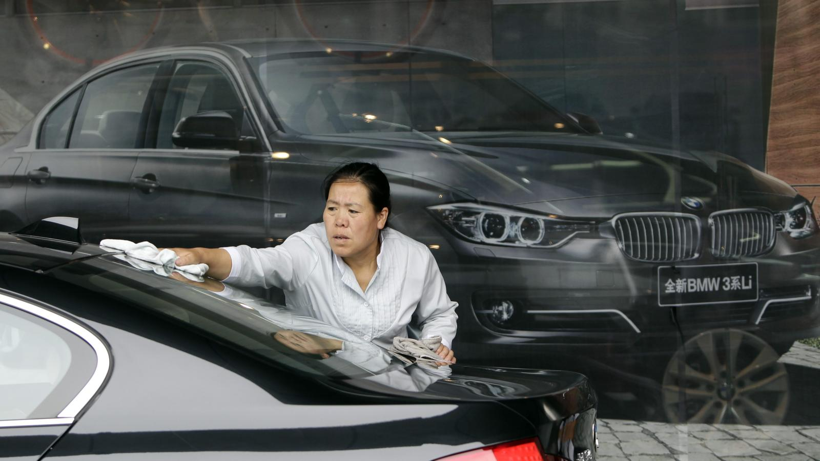 Is A Bmw A Foreign Car >> China S Nicknames For Foreign Cars Like Porsche And Bmw