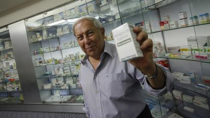 How Indian pharma giant Cipla made AIDS drugs affordable