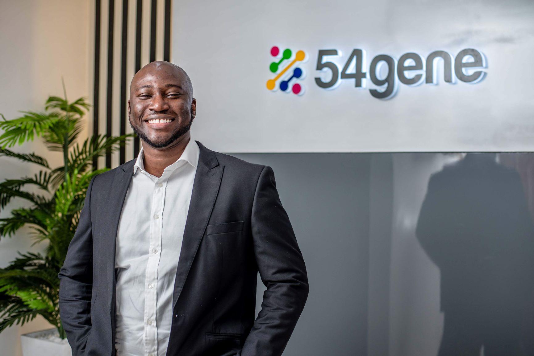 Nigeria health startups 54gene, MDaas Global raise big