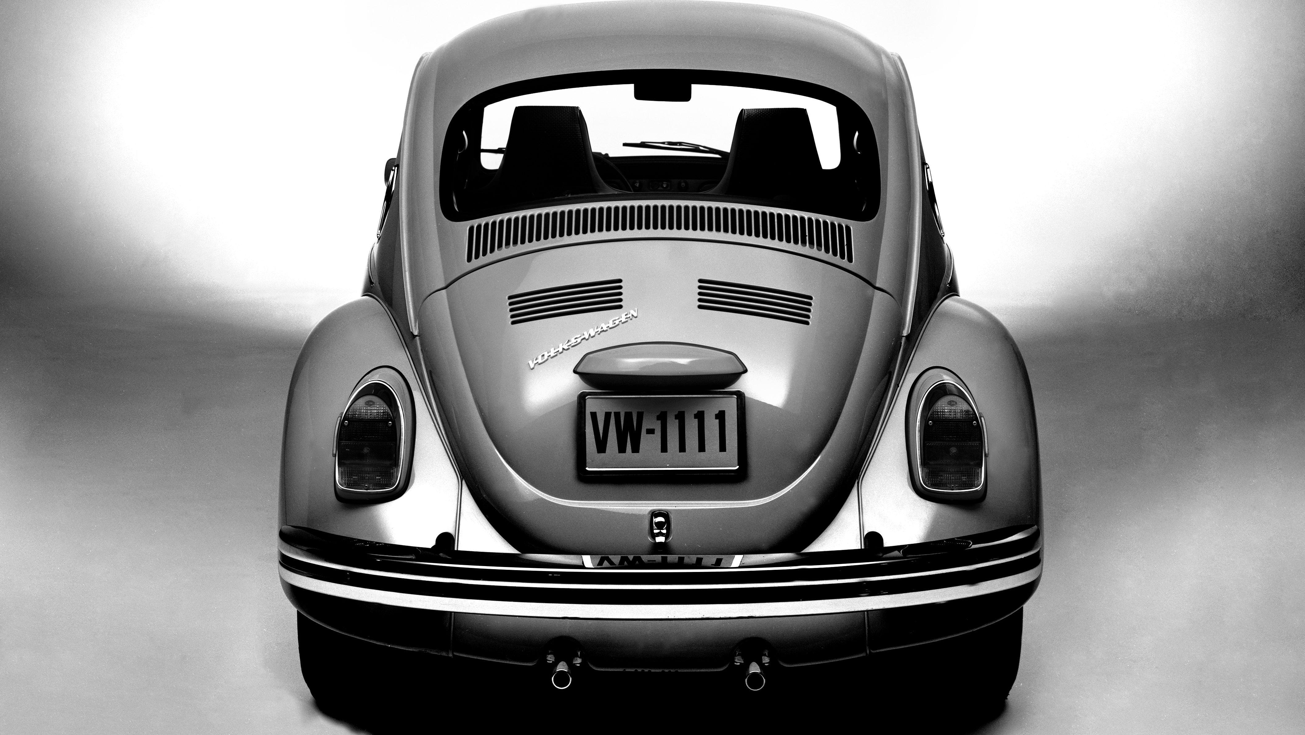 Volkswagen S Beetle 81 Is No More Quartz