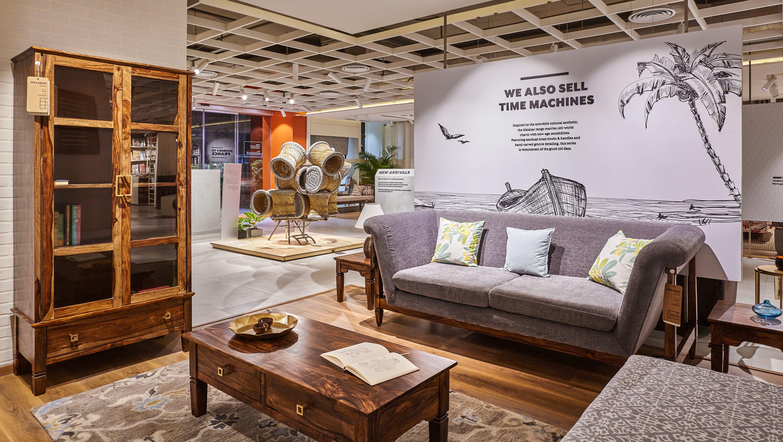 Urban Ladder is confident of surviving despite IKEA's India