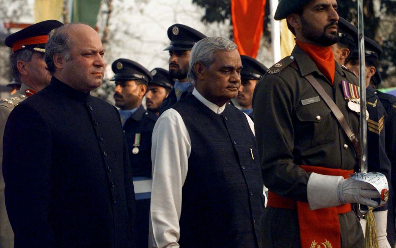 Kargil war: G Parthasarathy recalls India envoy stint in