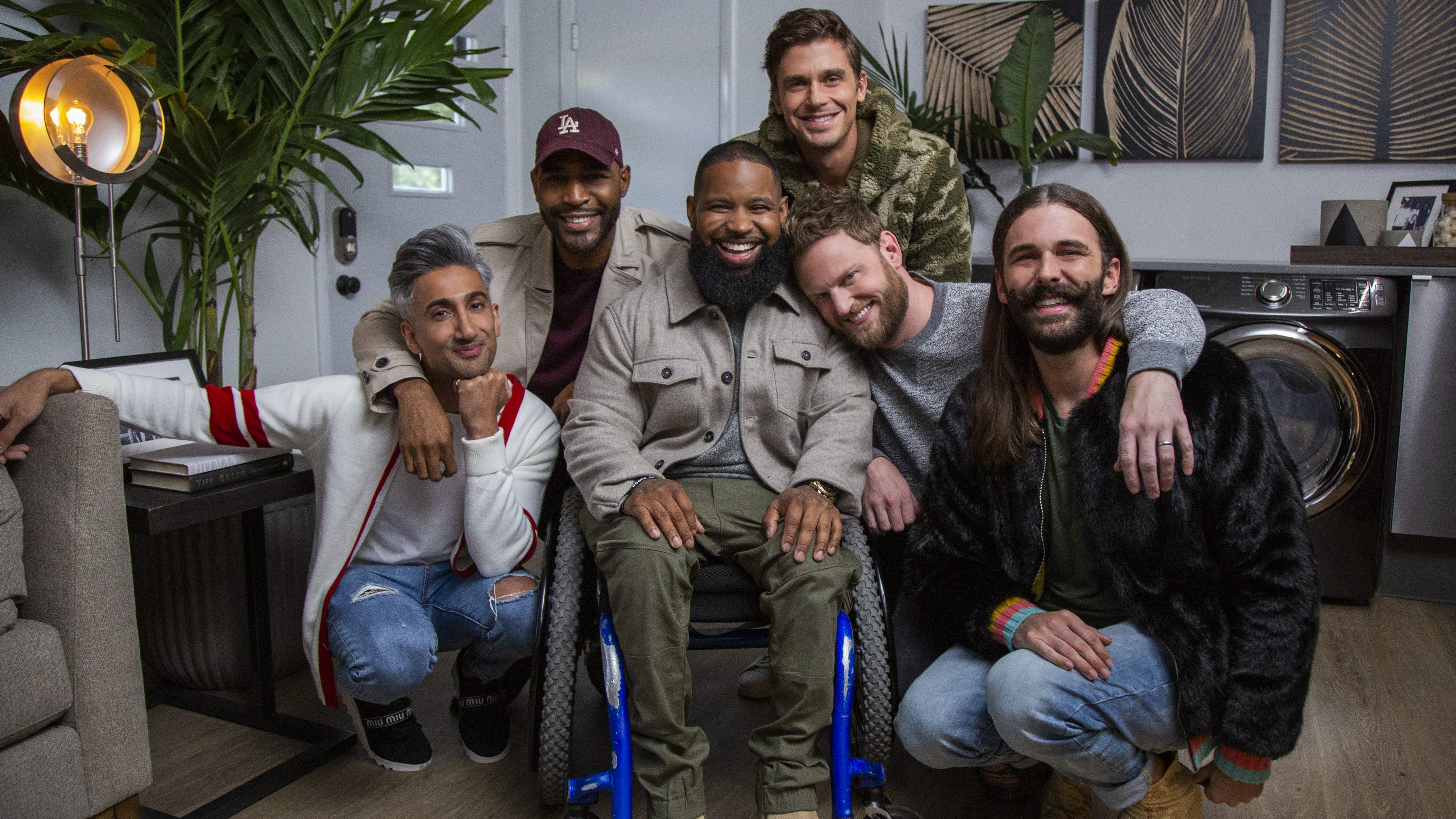 The problem with Queer Eye's episode about disability — Quartz