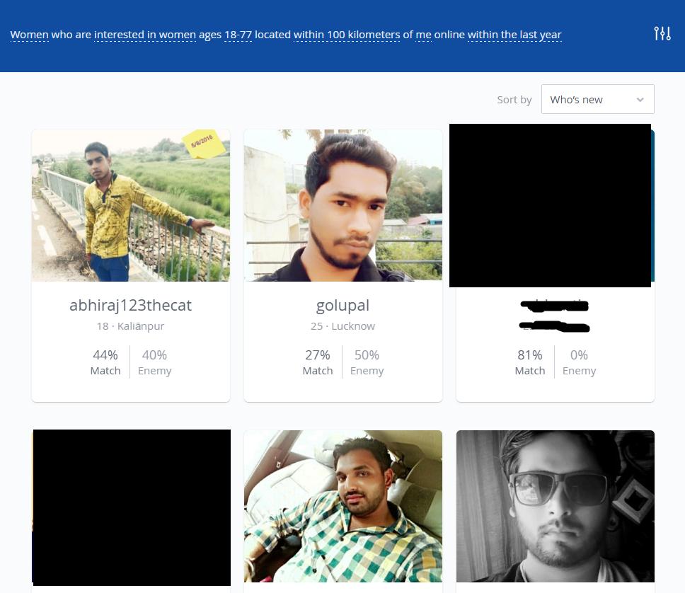 LGBT dating sites India volledig gratis Real aansluiting sites