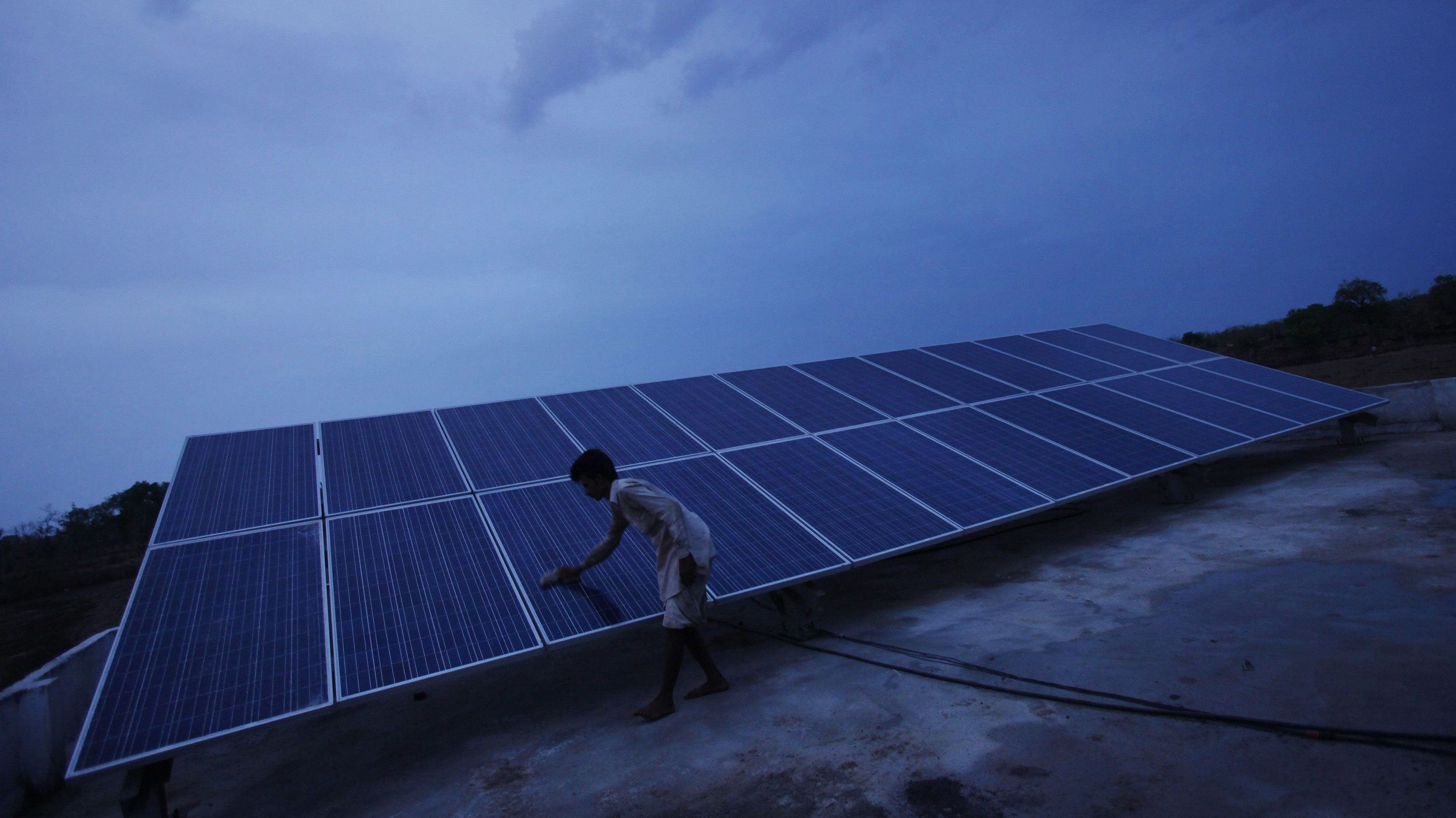 RBI must fine-tune bank loans for rooftop solar panels in India