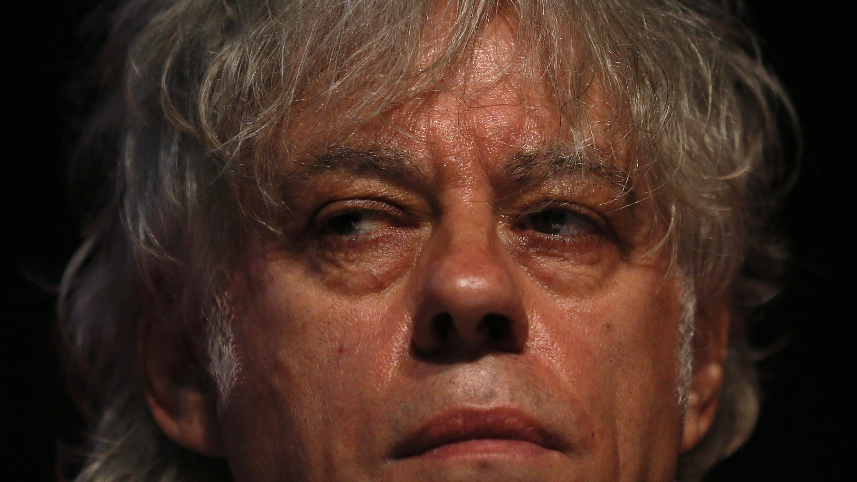 Bob Geldof's African fund, 8 Miles, used Mauritius to avoid taxes