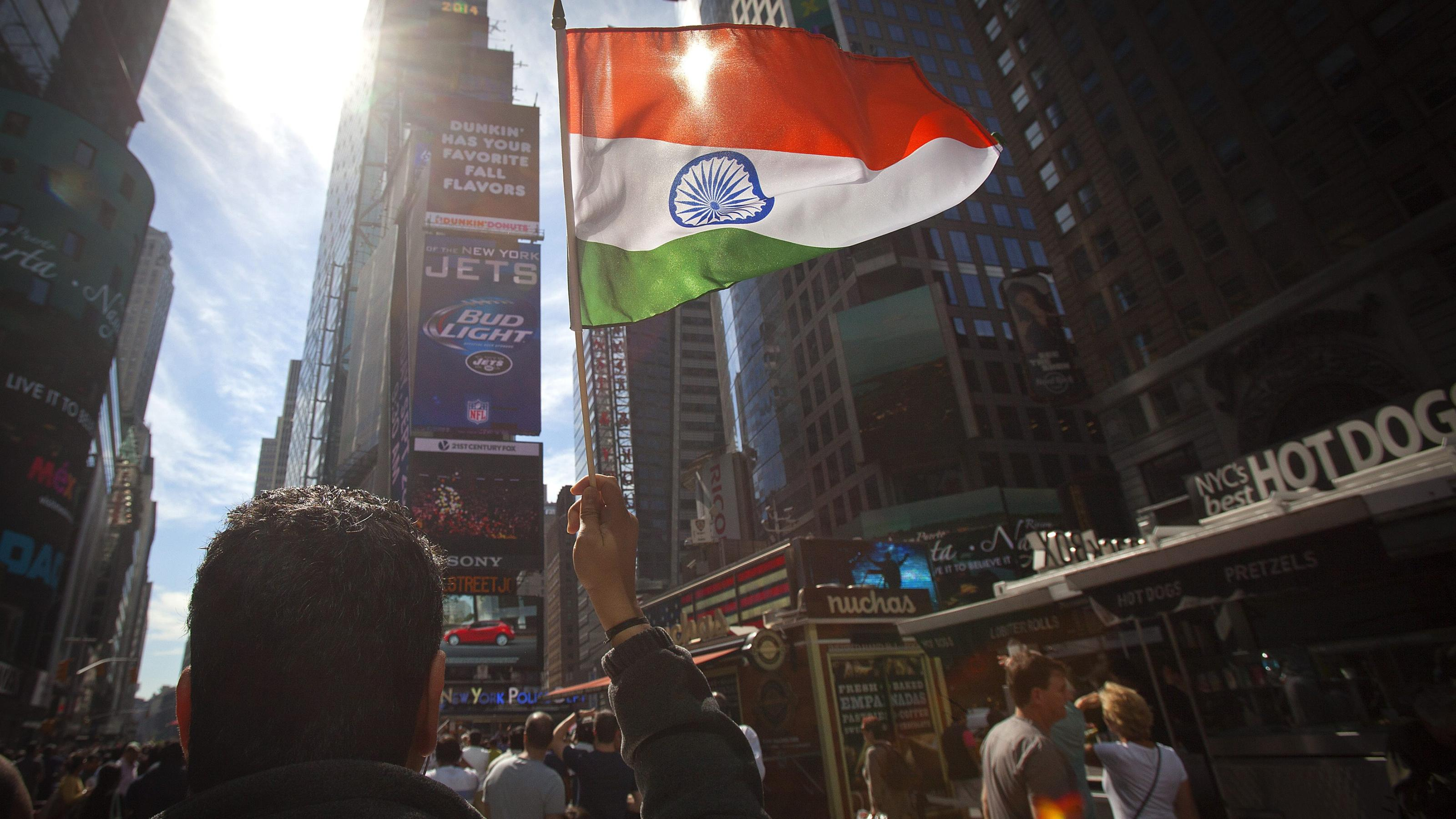 Indian H-1B holders may be one step closer to getting green cards