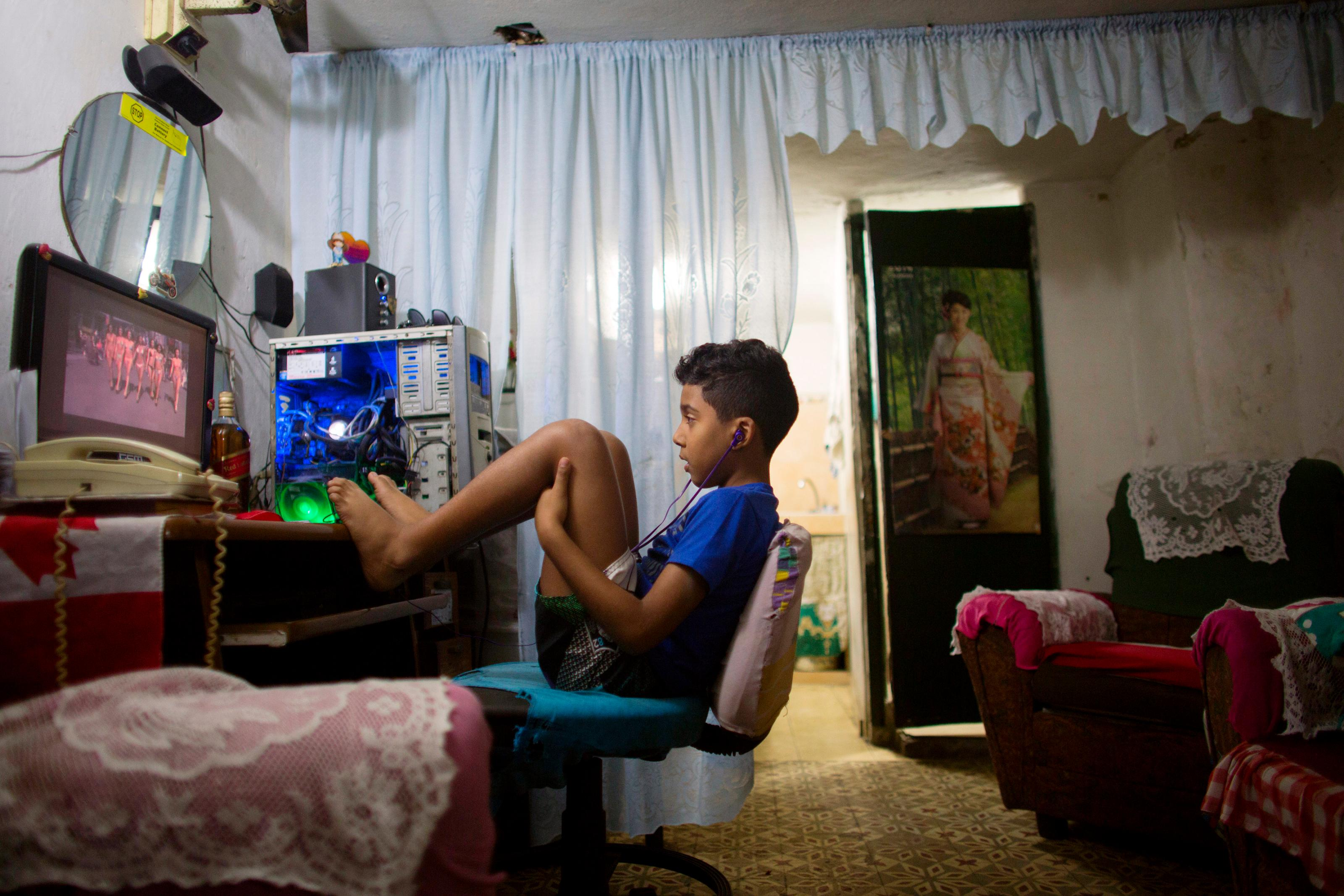 Indian parents are sending toddlers to learn computer coding