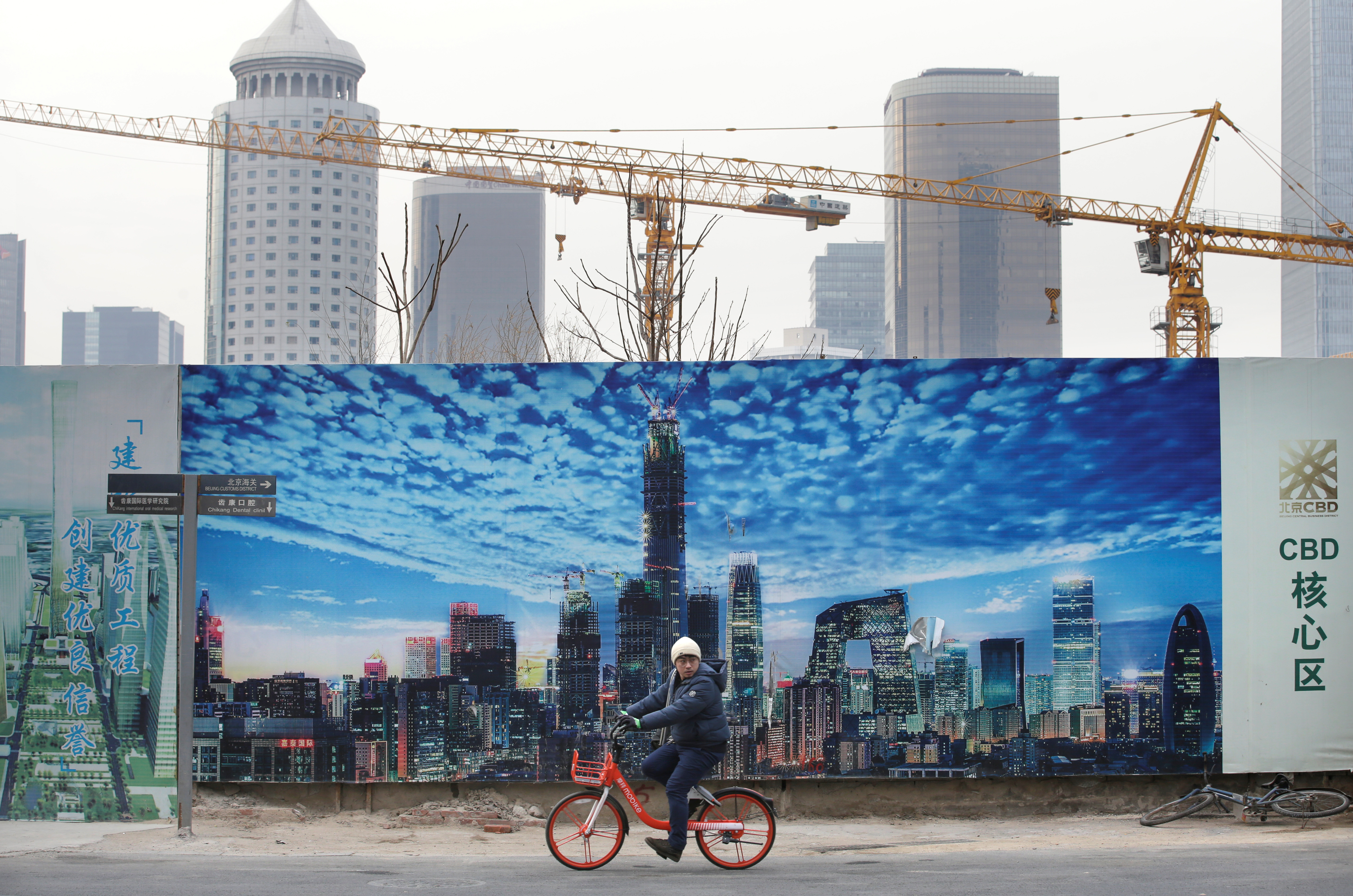 Why China can't rev up its economy now the way it did a