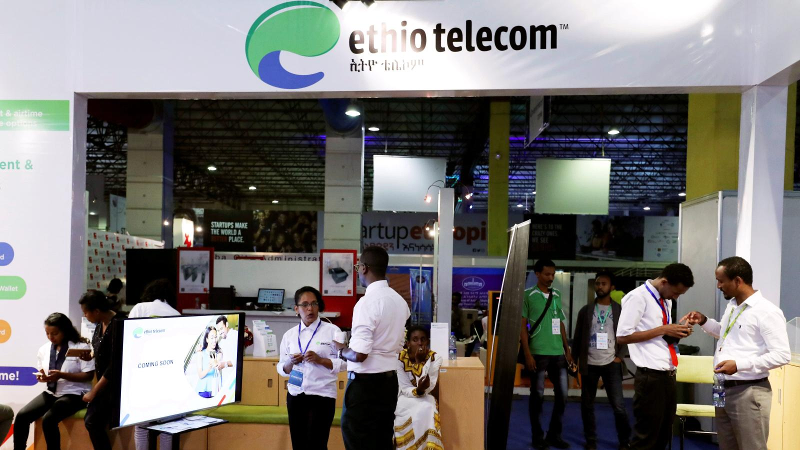Ethiopia telco licenses raises questions on privacy, shutdowns