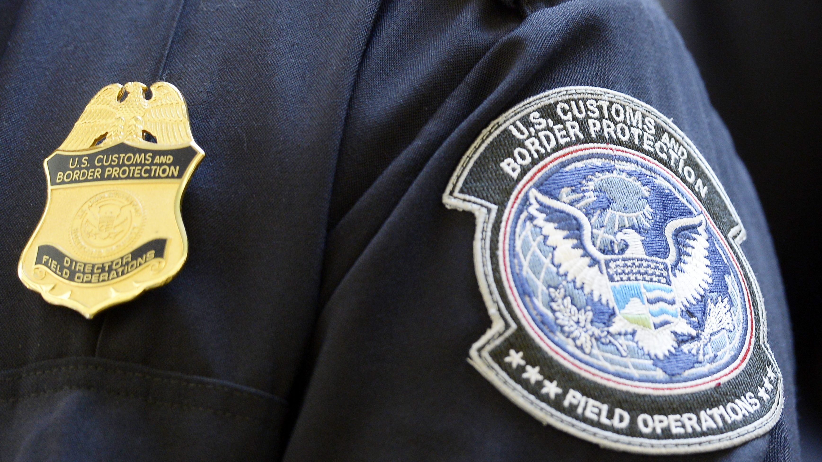 """""""Bodies and minds are breaking down"""": Inside US border agency's suicide crisis"""
