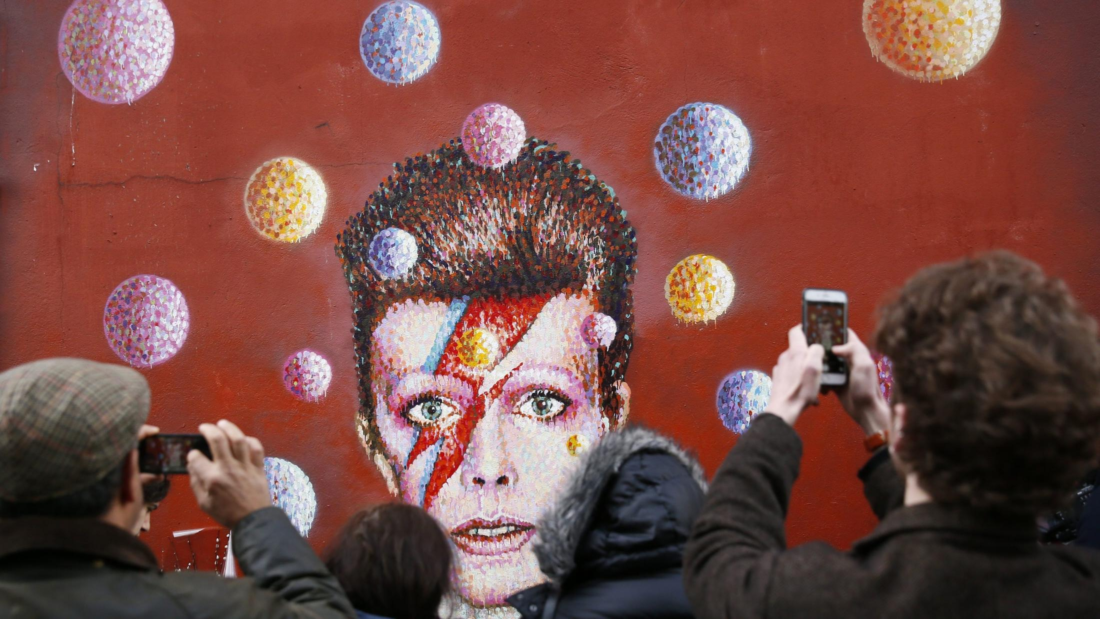 """How David Bowie created """"Space Oddity,"""" the ultimate space anthem"""