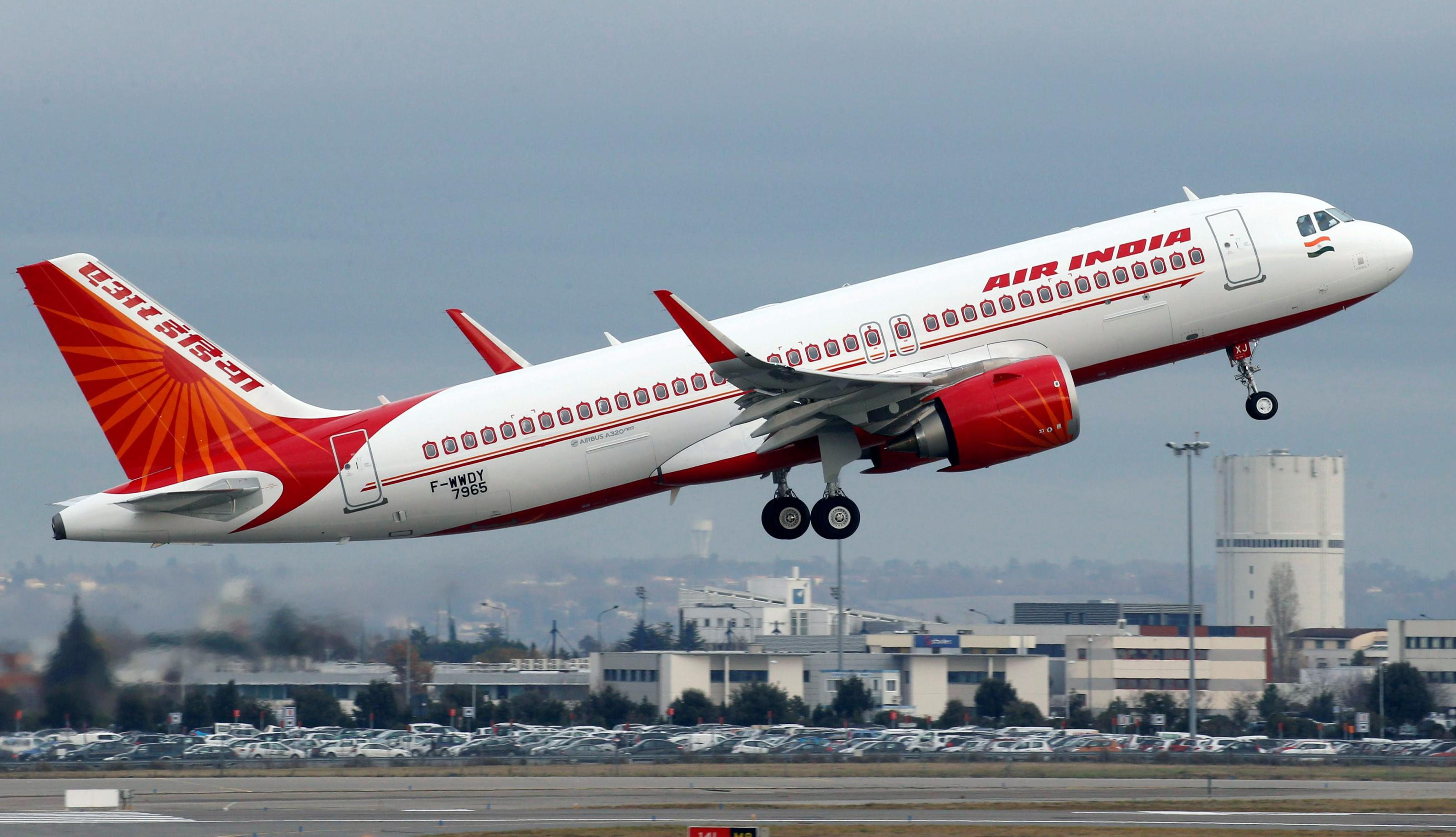 Air India, IndiGo to benefit from Pakistan's airspace opening up