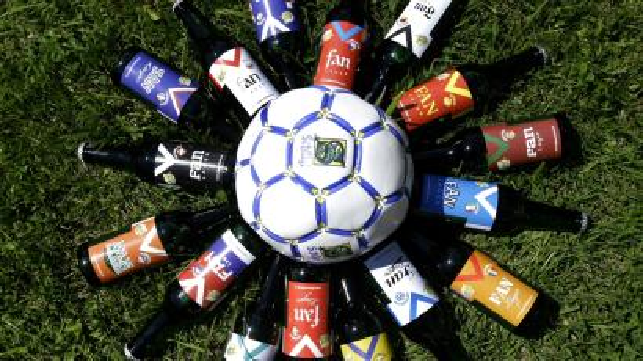 Beer is giving 2022 World Cup host Qatar a headache