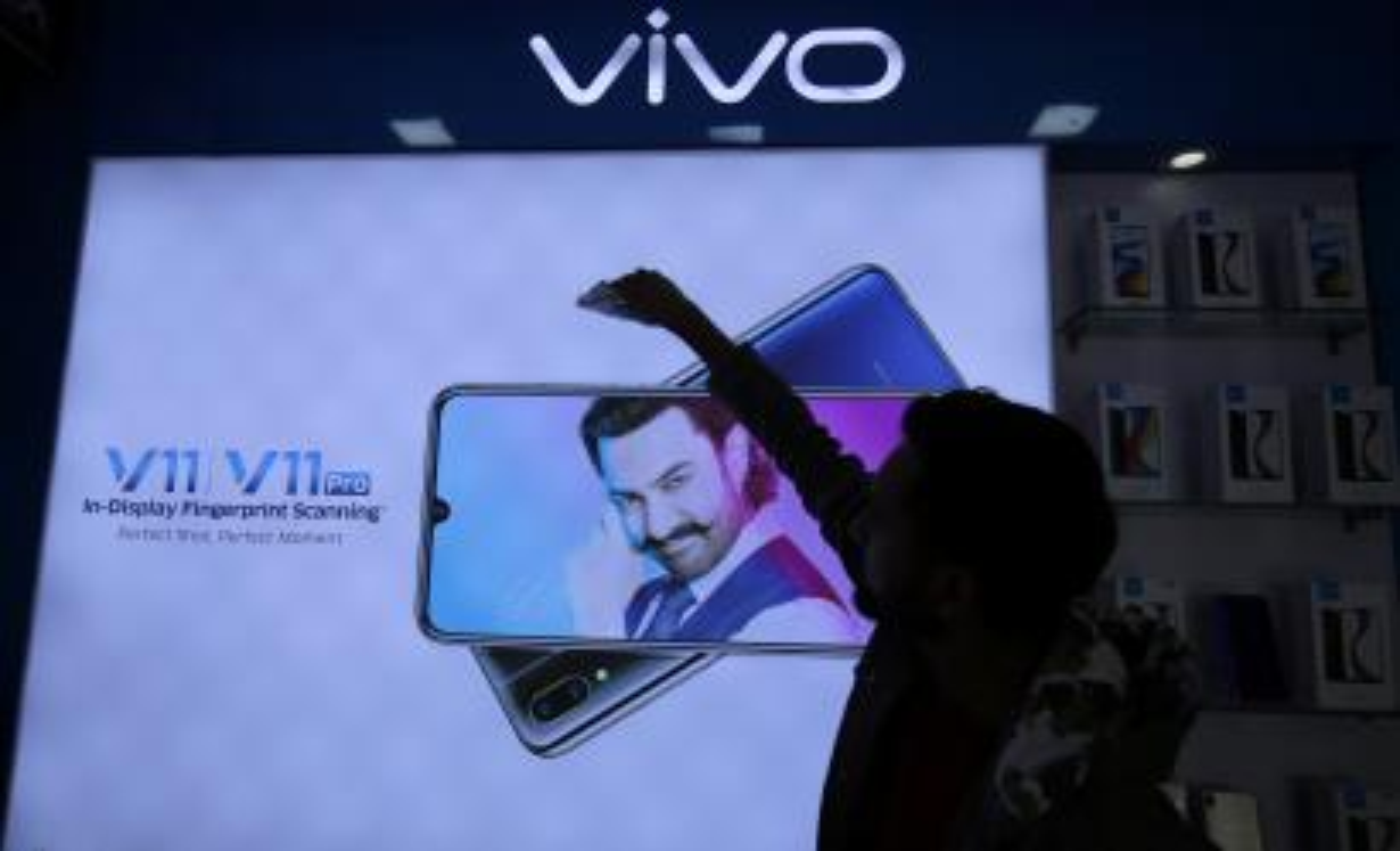 Xiaomi, Oppo, Vivo, Realme India's favourite smartphone